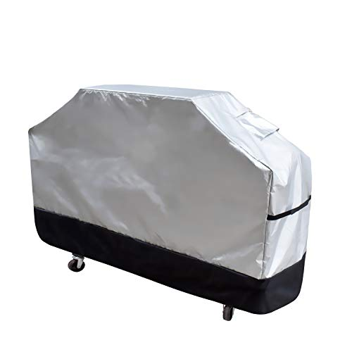EPCOVER BBQ Grill Cover,Gas Grill Cover Large,Heavy-Duty Gas Grill Cover for Weber, Brinkman, Char Broil etc