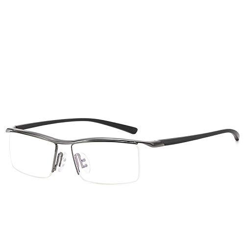 Zon Mannen En Vrouwen Klassieke Kunststof Optische Spiegel Bril Frame Platte Persoonlijkheid Bril