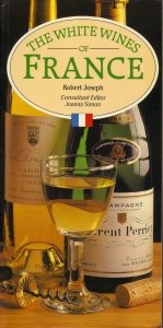 The White Wines of France 0895868636 Book Cover
