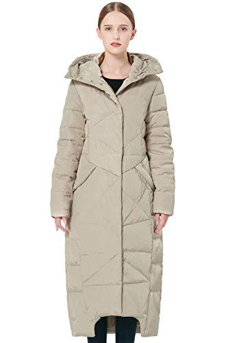 Orolay Women's Puffer Down Coat Winter...