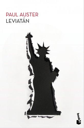 Leviatán (Biblioteca Paul Auster)