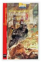 Camaleon y el complot en los Balcanes / Chameleon and the plot in the Balkans