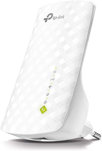 TP-Link | AC1750 Gigabit | Dual-band | Wifi repeater | Wit