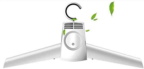 TENDERNESS Tragbarer Mini-Trockner, intelligent, für heiße und kalte Wäsche, geeignet für Ausflüge, Reisen, Camping