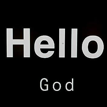 Hello God (feat. Nelo)