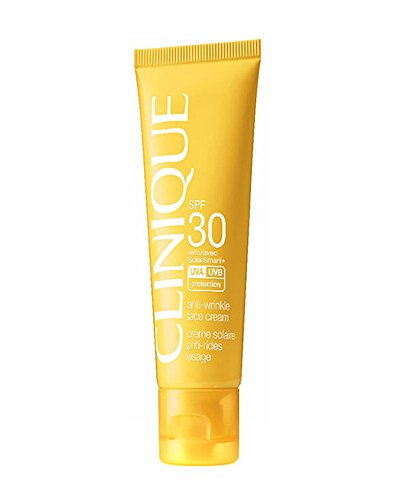 Clinique Sun Anti-Wrinkle...