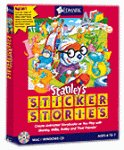 Price comparison product image Stanley's Sticker Stories