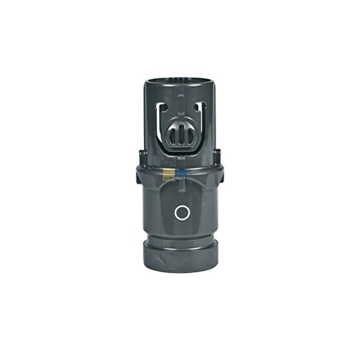 Dyson DC15 DC16 DC19 Staubsauger-Adapter
