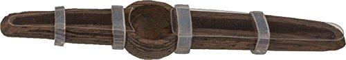Weisskirchen Edelholzmundblatter, Wildlocker, Lockinstrument, geeignet für die Jagd oder Tierbeobachtung