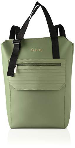 O bag W217, Mochila mujer, Military, Unica