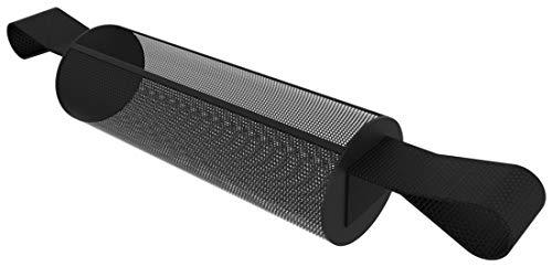 FabaCare Netztasche offen für Rollatoren FabaCare und Mobilex Leopard und Gepard, Tasche mit Reißverschluss, Transporttasche