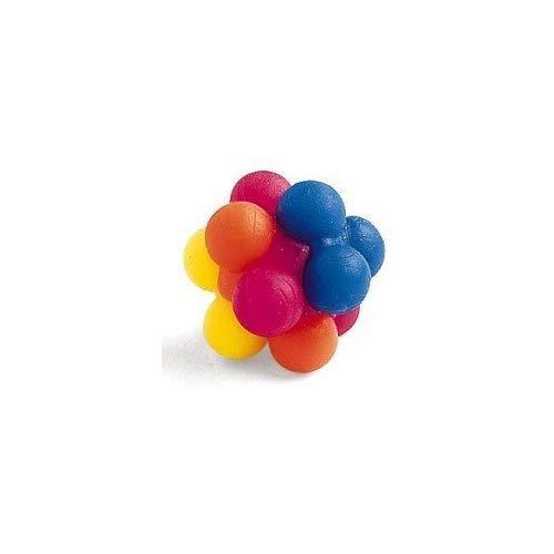 Spot Atomic Lot de 4 balles rebondissantes pour chat