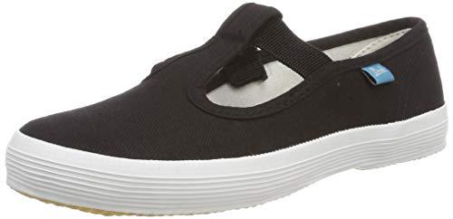 Beck Bubble Gummers Unisex-Kinder Basic Multisport Indoor Schuhe, Schwarz (Schwarz 02), 24 EU