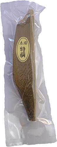 鹿児島県産 特撰 鰹本枯節 ( 腹節 ) 約200g