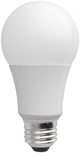 FixtureDisplays 8Watt A19 810 All stores are sold Lumen Factory outlet 5000K Bulb High LED