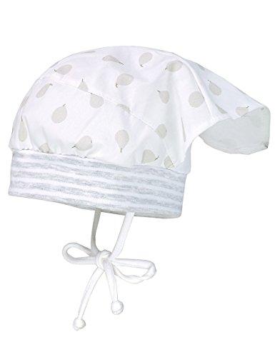 maximo baby-meisjes muts hoofddoekmuts peer, met band