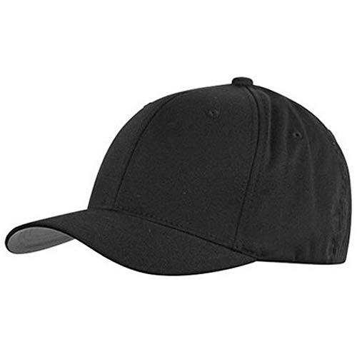 Casquette flexfit-noir