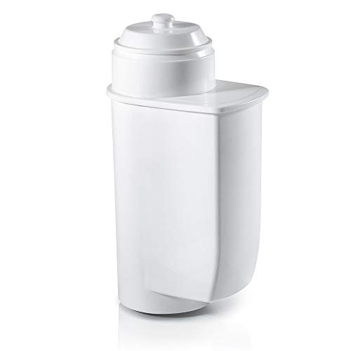 Bosch Brita Intenza TCZ7033 Wasserfilter, für alle Bosch - Vero Kaffeevollautomaten, Anti-Kalk, weiß, 1 Packung (1 Filter)