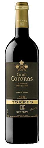 Gran Coronas Reserva, Vino Tinto - 750 ml