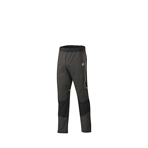 Mammut MTR 201 Pro Tights Men Shadow-Graphite
