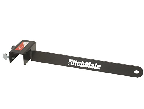 Heininger Hitchmate Black 4017 Cargo StabiLoad Divider Bar