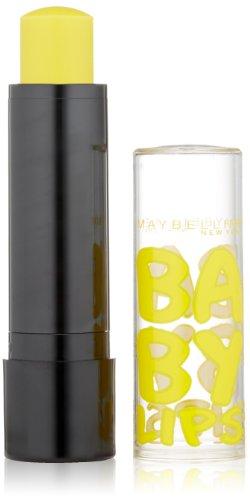 Maybelline Baby Lips moisturizing Lip balm (FIERCE N TANGY)