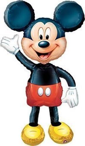 punto de venta barato Disney Mickey Mickey Mickey 52 Airwalker Jumbo Balloon by Thavornshop  para barato
