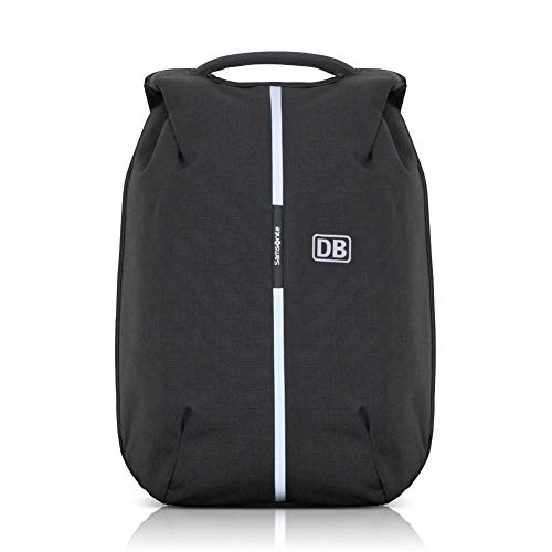 bahnshop.de DB Samsonite SECURIPAK Rucksack