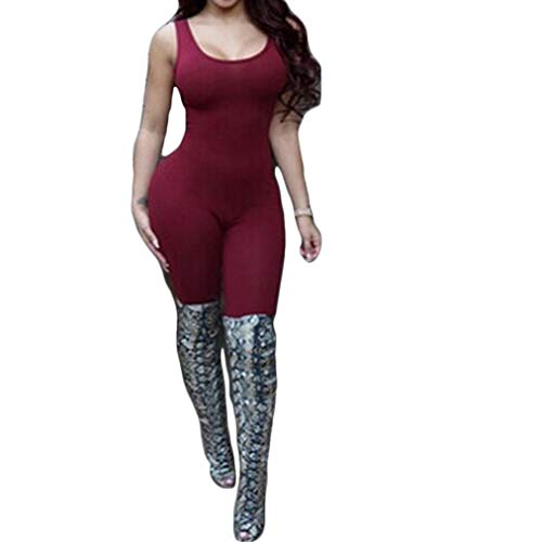 QIYUN.Z Sexy Tight Color Liso Color Mono Fiesta Clubwear Vestido Informal