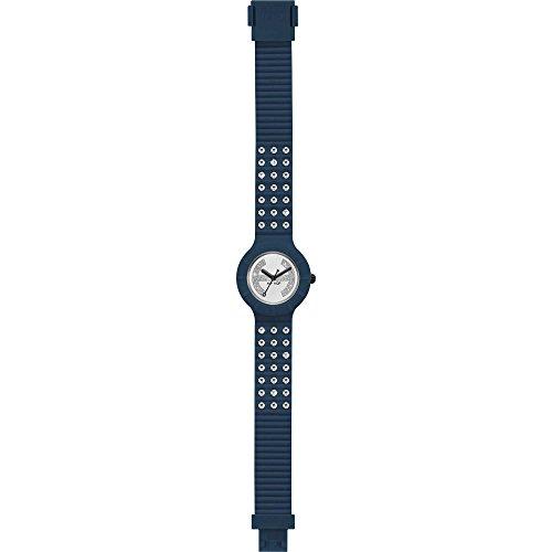 Breil Hip Hop orologi Crystal orologio da donna tempo Blu–hwu0486