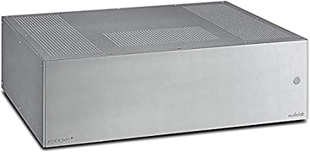 Audiolab 8300XP 280 Watt Stereo/480w-bridged Balanced Power Amplifier (Silver)