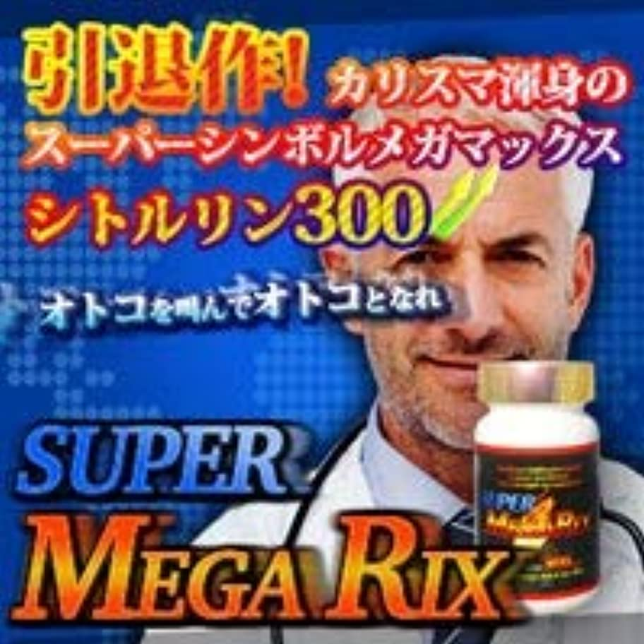 忘れられないレバー防衛サイオ Super Megarix(スーパーメガリクス)120錠 特別価格120錠×3個セット