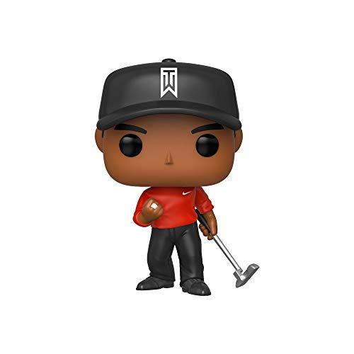 POP! Golf: Tiger Woods Figur