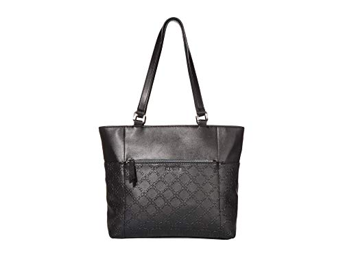 Nine West Irving Tote Black One Size