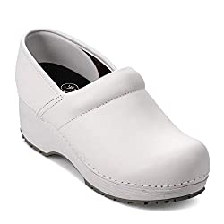 white nursing shoes