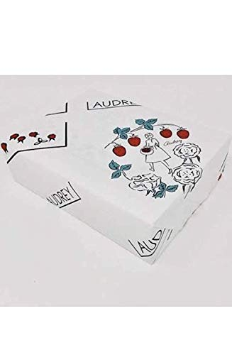 【オードリー手提げ紙袋付き】 いちごの専門店 AUDREY オードリー グレイシアミルク 1箱(8個入)