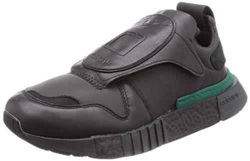 adidas Herren Futurepacer Fitnessschuhe, Schwarz (Negbás/Carbon/Ftwbla 0), 41 1/3 EU