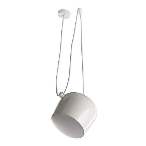 FLOS - Lámpara colgante Flos Aim - Blanco