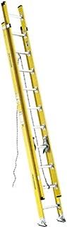 Werner, D7132-2, Extension Ladder, Fiberglass, 32 Ft, Iaa