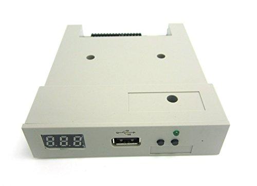 Preisvergleich Produktbild NAMVO SFR1M44 U100 USB Floppy Drive Emulator ABS Maschine für Industrie