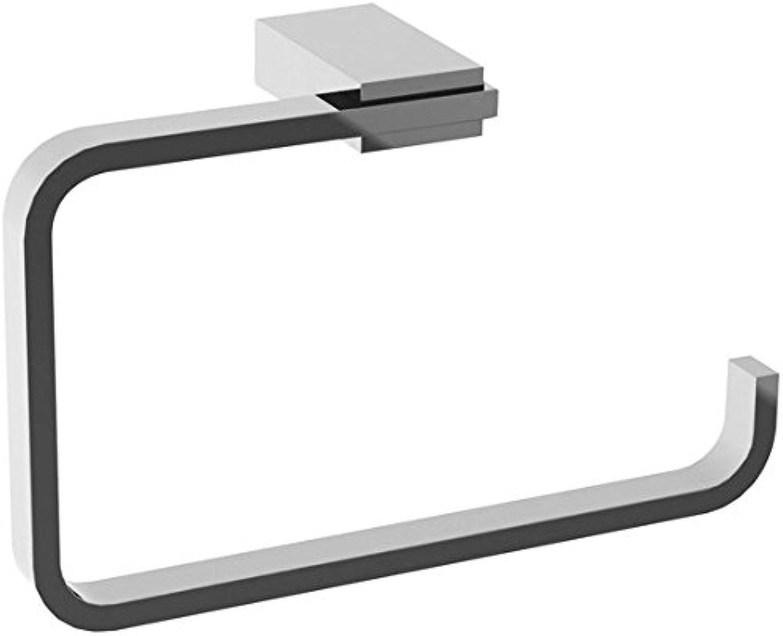 Gedy Gedy Towel Ring, 1.15  L x 7.87  W, Gedy 3870-13