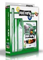 Pool party + Queue de billard [Bundle]