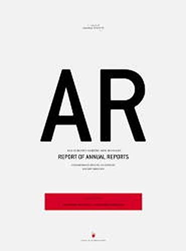 Die Zukunft gehört den Mutigen. Report of Annual Reports, Vierundzwanzig noch nie dagewesene Geschäftsberichte