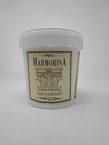 PROCHIMA GE711K1 Marmorina, blanco, 1 kg