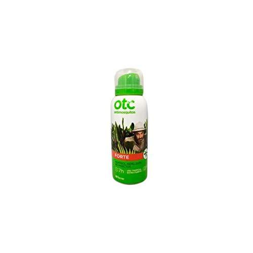 Otc - Ferrer Otc Antimosquitos Aerosol Forte Spray 100Ml. 1 Unidad 500...