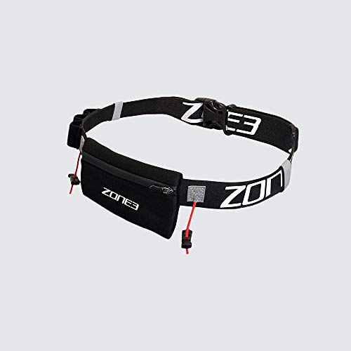 ZONE3Race Belt mit Neopren Tasche
