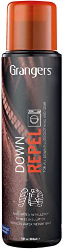Grangers Unisex– Erwachsene Daunen Imprägnieren, Mehrfarbig, 300 ml