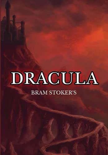 Dracula 1503261387 Book Cover