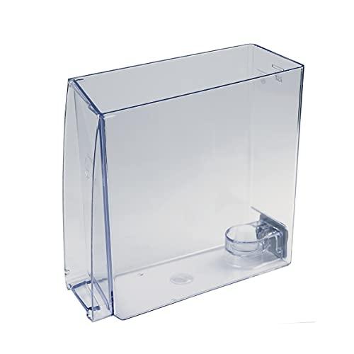 Saeco 11026289 oryginalny zbiornik na wodę, zbiornik na wodę, np. INTELIA INTUITA ekspres do kawy, ekspres do kawy, również Philips 996530068674