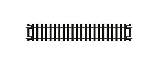 Hornby R600 - Straight Track